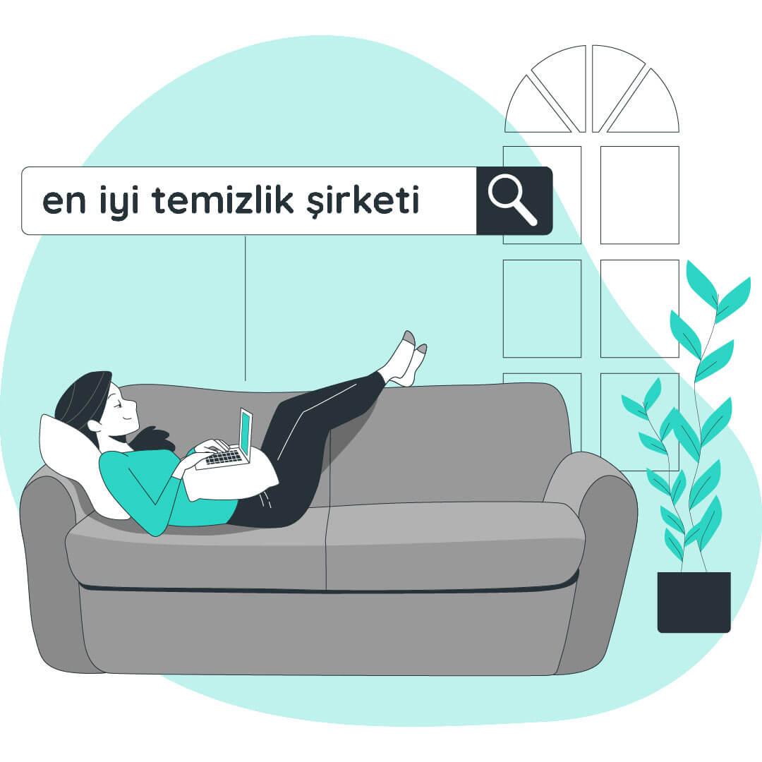 İzmir En İyi Temizlik Şirketi Dione Temizlik